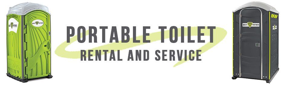 Portable Toilet Rental and Service